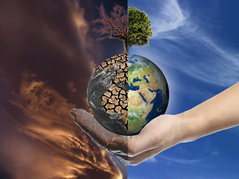 Are Your Events Helping to Destroy Our Planet?
